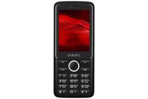 Мобильный телефон Viaan V281B Black