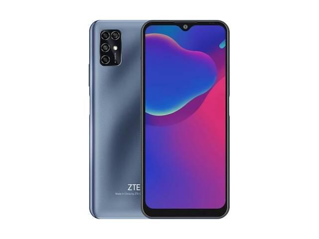 продам Мобильный телефон ZTE Blade V2020 Smart 4/64GB Grey бу в Харькове