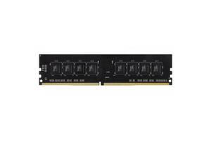Модуль памяти для компьютера DDR4 8GB 3200 MHz Elite Team (TED48G3200C2201)