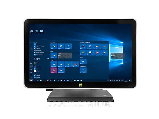 "продам Моноблок Athena A248J TouchScreen 24"" Intel® Celeron® J1900 4GB RAM 128GB SSD бу в Киеве"