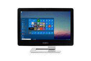 Моноблок Exone AIO TouchScreen 21.5& quot; Intel& reg; Core& trade; i3-4130 4GB RAM 256GB SSD