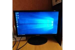Монітор ЖК 22″ Samsung SyncMaster E2220 (DVI+VGA) full HD 1920x1080