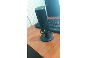 Микрофон Razer Seiren X (RZ19-02290100-R3M1) Б\У