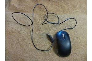 Мышь A4Tech OP-329 USB Black
