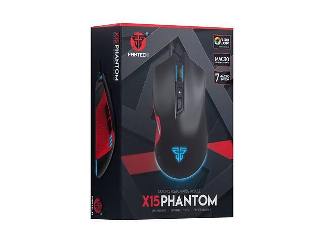 купить бу Мышь Usb Fantech X15 Phantom SKL80-232451 в Харькове