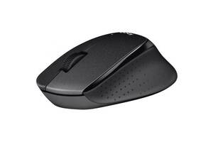 Мышка Logitech B330 Silent plus Black (910-004913)