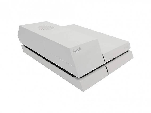 бу Накопитель DongCoh Game Bar White для PlayStation 4 на 1,5 Тб в Харькове
