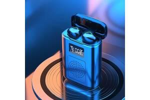 Наушники Aiver N6 TWS HIFI 9D Stereo IPX7 3-в-1