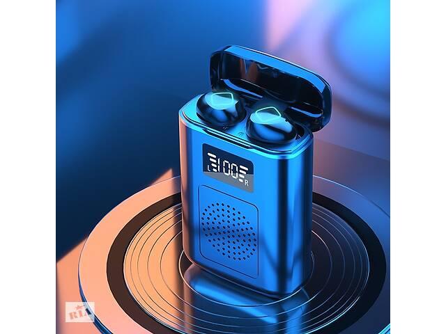 Наушники Aiver N6 TWS HIFI 9D Stereo IPX7 3-в-1- объявление о продаже  в Харькове