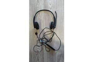 Наушники/Гарнитура Накладные Plantronics Blackwire 300 C3220