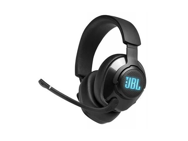 Наушники JBL Quantum 400 Black (JBLQUANTUM400BLK)- объявление о продаже  в Харькове