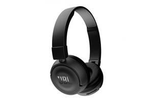 Наушники JBL T460BT Black (JBLT460BTBLK)