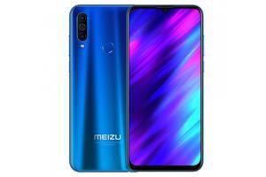 Смартфон Meizu M10 2/32GB Blue