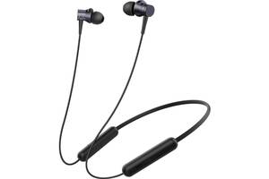 НАВУШНИКИ НАВУШНИКИ 1MORE PISTON FIT BT IN-EAR HEADPHONES (E1028BT) BLACK