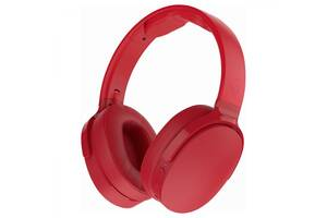 Наушники Skullcandy Hesh 3.0 BT Red (S6HTW-K613)