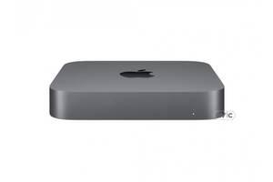 Неттоп Apple Mac Mini 2020 Space Gray (MXNG31/Z0ZT00015)