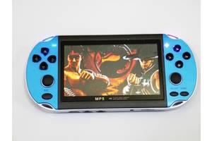 "NEW! PS Vita приставка 4,5"" MP5 8Gb 200 игр"
