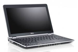 "Ноутбук  12.5"" DELL LATITUDE E6220 CORE i5-2520M 4GB RAM 320GB HDD"