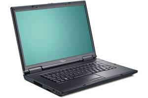 Ноутбук Fujitsu D9510 15.4 (Core2Duo 2.2 ГГц, 4 ОЗУ DDR3, DVD-RW, Windows 7)