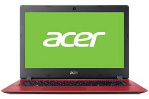 Ноутбук Acer Aspire A114-31-C1TN (Intel Celeron N3350, 4 ГБ ОЗУ DDR4, Windows 10)