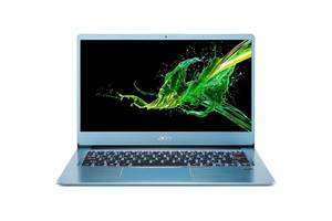 Ноутбук Acer Swift 3 SF314-41 Blue (NX.HFEEU.024)