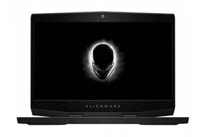 Ноутбук Alienware m15 (AWM15-7861SLV-PUS)