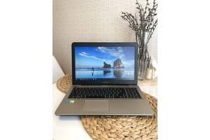 Ноутбук ASUS X555L /Intel Core i5-5200U /SSD 128 + HDD 1TB /RAM 8GB