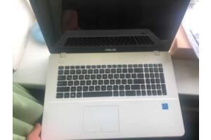 Ноутбук Asus X751s + Подарок