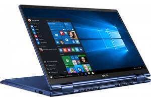 Ноутбук ASUS ZenBook Flip 13 UX362FA-EL205T (90NB0JC2-M07180) Royal Blue