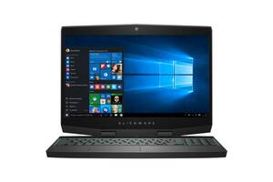 Ноутбук Dell Alienware m15 (AM15FI78H1H1DW-8S)