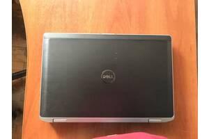 Ноутбук Dell Latitude E6530 15,6 & quot;Ядро i3 3120M 2. 50GHz, 4GB, 320GB с США