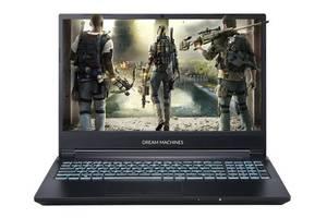 Ноутбук Dream Machines G1660Ti-15 (G1660TI-15UA47)