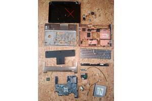 ноутбук HP dv7 (разборка)