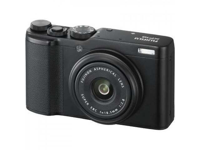 бу Фотоаппарат Fujifilm XF10 Black (16583286) в Харькове