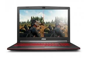 Ноутбук MSI GL63 8RC (GL638RC-664US)