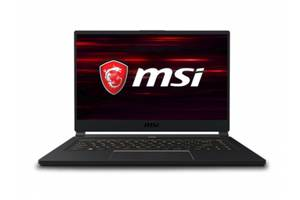 Ноутбук MSI GS65 8RF Stealth Thin (GS658RF-037US)