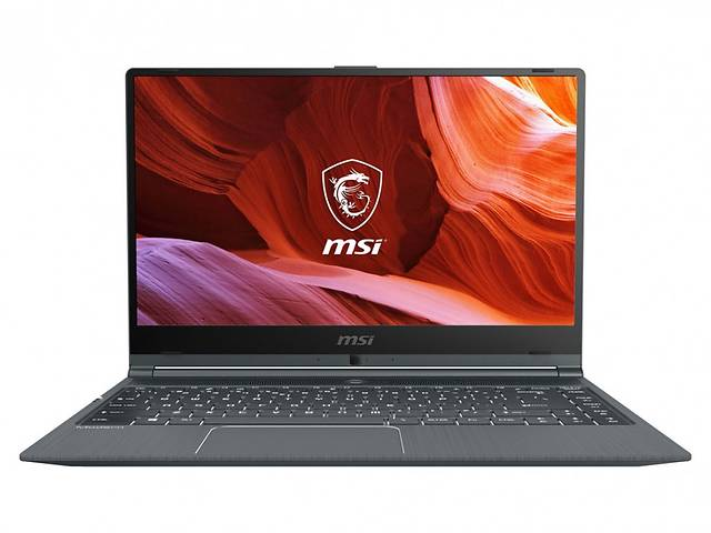 купить бу Ноутбук MSI Prestige 14 A10SC (A10SC-021US) в Харькове