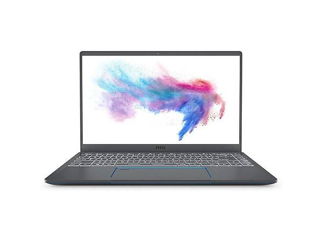 бу Ноутбук MSI Prestige 14  (PS14A10RAS-227XUA)  в Украине