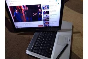 Ноутбук-Планшет Fujitsu T5010/ IPS/ Intel 2.53GHZ/3Gb/200Gb/АКБ-4ч