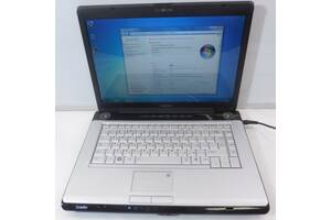 Ноутбук Toshiba Satellite A200 (тянет танки).