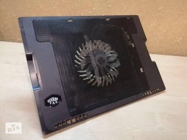 бу Новая Подставка охладитель для ноутбука HOLDER ERGO STAND 9-17 в Вінниці