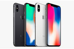 Новый Original IPHONE X Айфон 64GB Neverlock