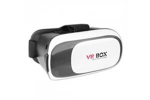 Очки виртуальной реальности с пультом управления VR BOX