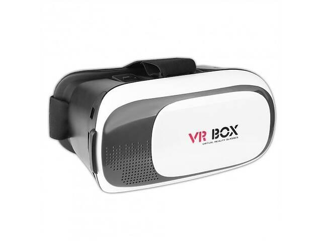 бу Очки виртуальной реальности с пультом управления VR BOX в Харькове
