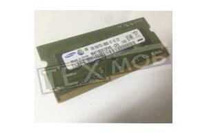 Оперативная память Samsung 1gb 2rx8 pc3-8500s-07-10-ZZZ DDR3 1066Mhz