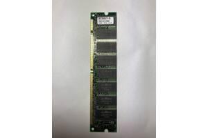 Оперативная память SDRAM JetRam 128MB 133MHz
