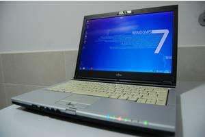 отличный компактный ноутбук Fujitsu-Siemens s6420 (2 ядра, 4 Гб) c 3G модемом