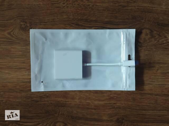 Переходник Type-C на USB 3.0, HDMI, C- объявление о продаже  в Киеве
