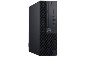 Персональный компьютер Dell OptiPlex 3070 SFF N506O3070SFF_UBU