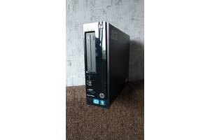 Системный блок HP Pro 3300 SFF с 8GB RAM и SSD 240GB